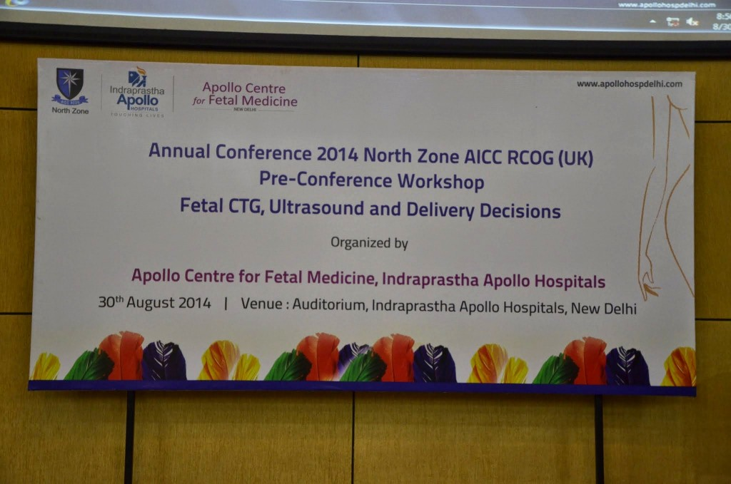 AICC RCOG North Zone | AICC RCOG India