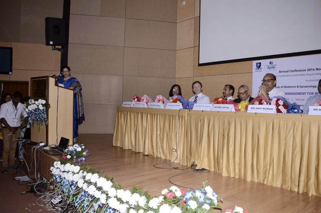 AICC RCOG North Zone | AICC RCOG India